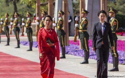 برندگان جایزه صلح نوبل خواستار جوابگویی آنگ سان سو چی برای جرائم علیه روهینگیا شدند