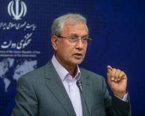 ربیعی: نه روحانی نه دولت از انهدام هواپیما مطلع نبودند