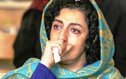 پیام تسلیت نرگس محمدی از زندان زنجان: همه این مصیبتها به خاطر نبود عدالت و تسلط ظلم است