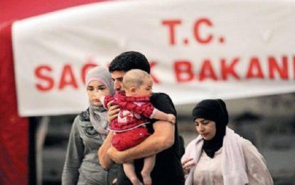 بیمه درمانی میلیونها پناهجو در ترکیه قطع شد