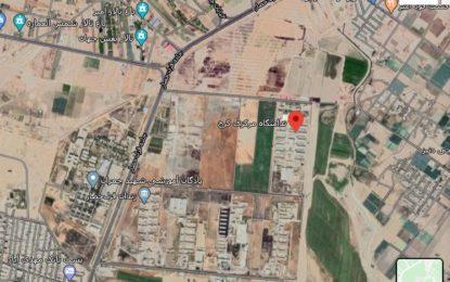 گزارش صوتی یک درویش زندانی از ورود ویروس کرونا به زندان مرکزی کرج