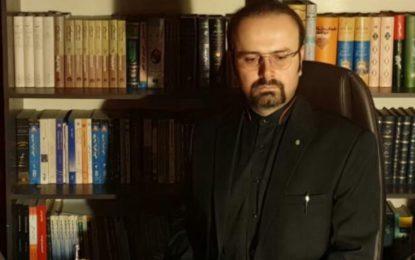 بازداشت پیام درفشان، همزمان با آزادی علی مجتهدزاده / بیانیه تریبون آزاد وکلا