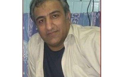 حبس ابد به جرم «برادری»؛ گفتوگو با مادر افشین بایمانی