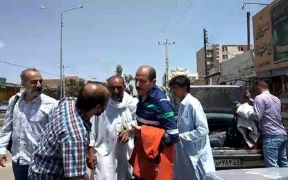 حکم تبعید دراویش گنابادی اجرا شد