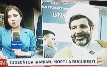 قاضی منصوری، قاضی فراری و جلاد آزادی بیان قربانی ترس خودش یا جنایت حاکمان؟ / یادداشتی از شیرین عبادی