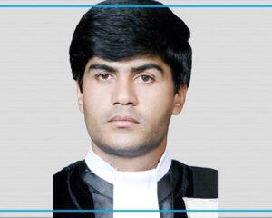 علی ساکنی وکیل اهل سقز دوبارە بازداشت شد