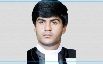 بیانیه تریبون آزاد وکلا در اعتراض به بازداشت علی ساکنی وکیل دادگستری