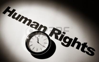 پیام ده سازمان حقوق بشری: بهبود وضعیت حقوق بشر در ایران را در راس تعاملهای دیپلماتیک قرار دهید