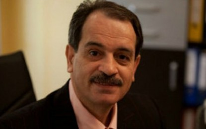 محمد علی طاهری بنیان گذار عرفان حلقه در آستانه مرگ است
