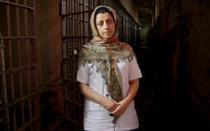 کمیساریای حقوق بشر سازمان ملل خواستار آزادی نرگس محمدی شد