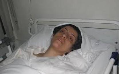 کانون مدافعان حقوق بشر: دستهای نرگس محمدی را به تخت بیمارستان نبندید