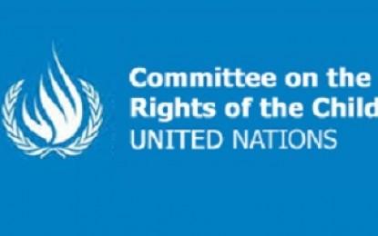 کمیته حقوق کودک سازمان ملل: ایران هر چه زودتر قلمرویش را از مین های زمینی پاکسازی کند