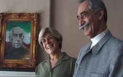 پرستو فروهر: برای دریافت غرامت از محل پول های بلوکه شده ایران اقدام نمی کنم