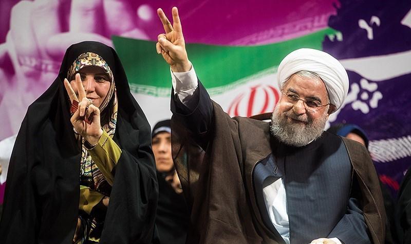 حذف زنان از گزینه های وزارت