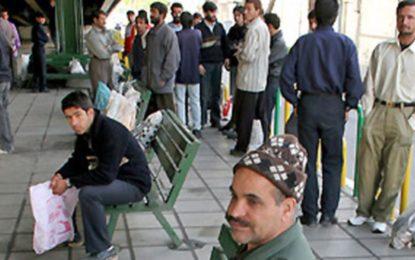 یک نماینده مجلس: آمار بیکاری در کردستان بالاتر از نرخ میانگین است