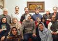 جایزه حقوق بشر کانون مدافعان حقوق بشر به علیرضا رجایی اهدا شد