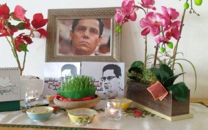 عبدالفتاح سلطانی در اعتراض به بی عدالتی و تبعیض نسبت به زندانیان اعتصاب غذا می کند
