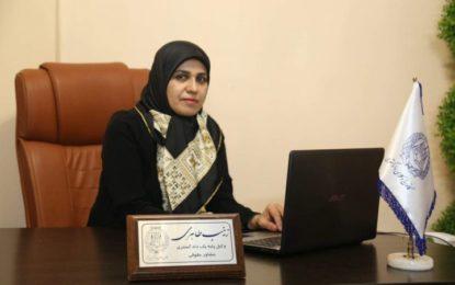 بیانیه تریبون آزاد وکلا در حمایت از زینب طاهری