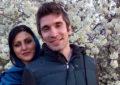 پدر آرش صادقی: آرش را با درد شدید و دستبند و پابند به زندان بازگرداندند