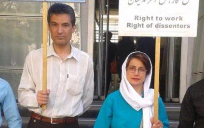 اعتصاب غذای بیش از بیست زندانی سیاسی-عقیدتی در زندانهای مختلف ایران و سکوت مقامات قضایی