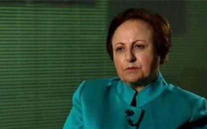 استقلال قوه قضاییه در ایران را باید فراموش کرد؛ گفتوگوی هرانا با شیرین عبادی در روز وکیل