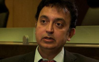 انتقاد به تداوم نقض حقوق بشر در ایران در گزارش جدید جاوید رحمان