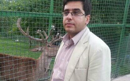 ما سنگرسازانی بی سنگریم / درباره سوءقصد به جان محمد داسمه، وکیل پرونده های محیط زیست