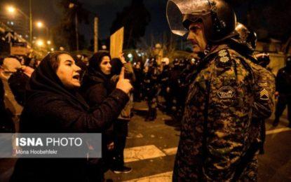 زنان در جنبش اعتراضی: پیونددهنده و پیشبرنده