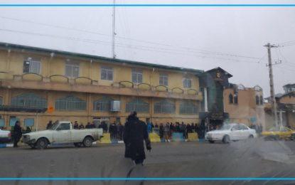 ابتلای تعدادی از زندانیان به کرونا و خودداری از اعزام زندانیان سیاسی به مرخصی