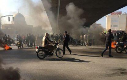 دادگستری اصفهان قطعیشدن حکم اعدام هشت بازداشتشده اعتراضات ۹۶ و ۹۸ را رد کرد