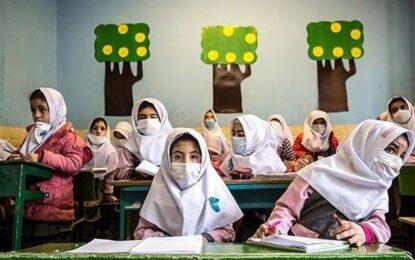 200 دانشآموز قربانی کرونا شدهاند / اختیار تعطیلی مدارس به وزارت بهداشت واگذار شد