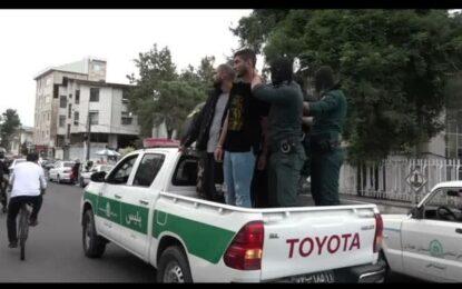 ابراهیم رییسی تحقیر متهمان در انظار عمومی را مخالف قانون خواند