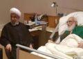بستگان جمهوری اسلامیو انبوهی از سفرهای درمانی به خارج طی ۴۰ سال