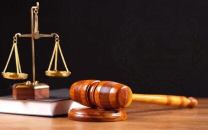 نامه 101 وکیل دادگستری به ابراهیم رئیسی برای آزادی وکلا و زندانیان سیاسی
